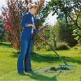 Gardena Combisystem-Rasenrechen 60cm