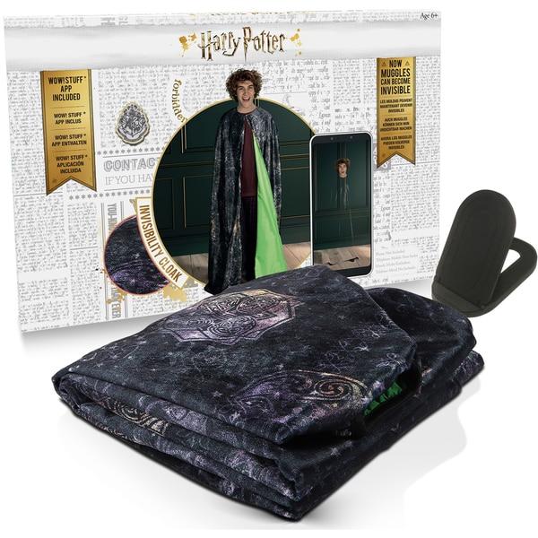 Dickie Toys Harry Potter Tarnumhang