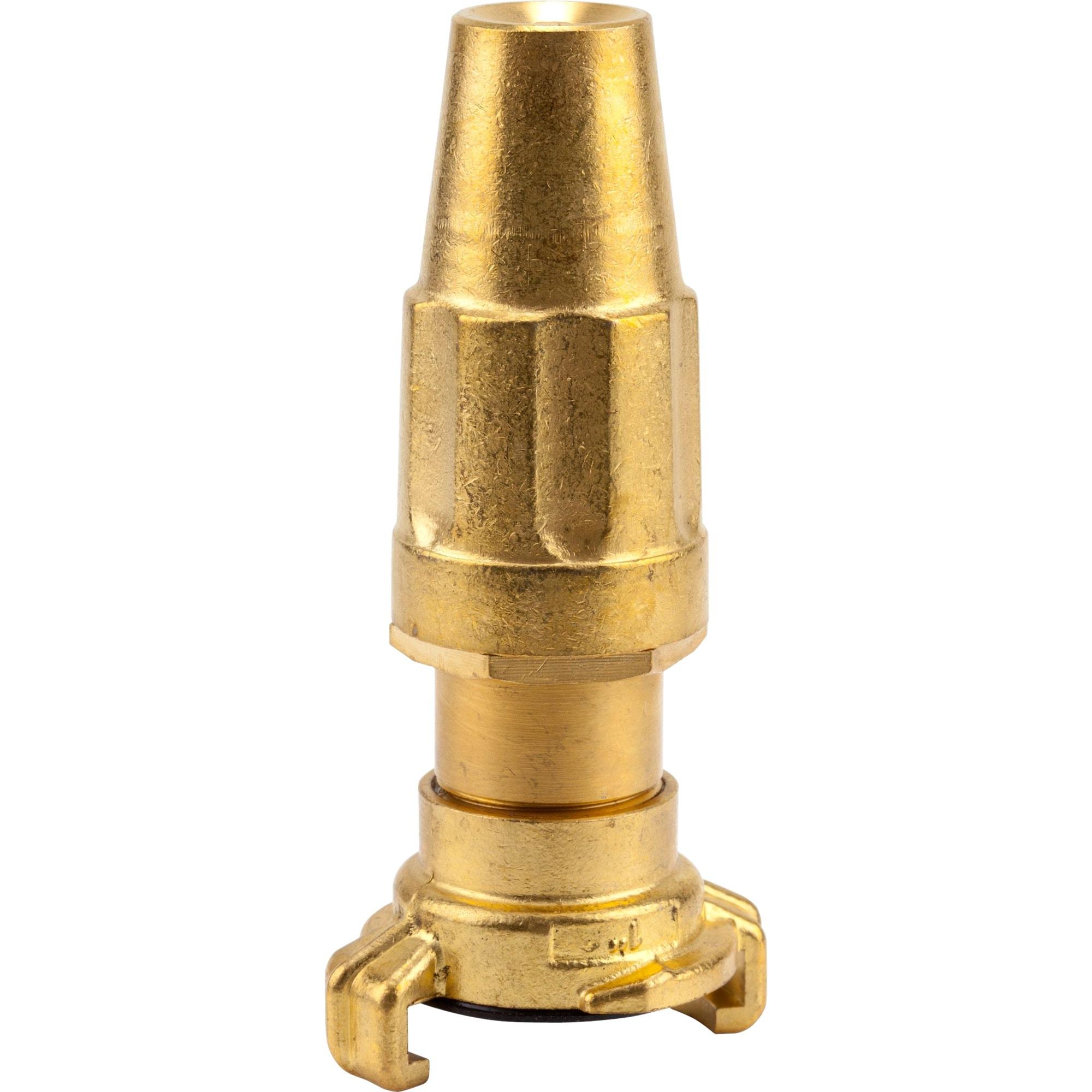 Gardena Technische Armaturen Messing Spritze 1
