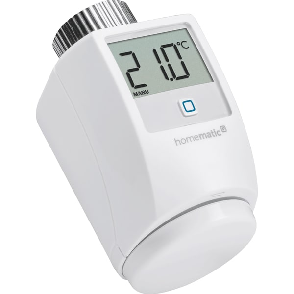 Homematic IP Heizungsthermostat Heizkörperthermostat