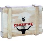 WMF Besteck Steakbesteck-Set Nuova, 12-teilig