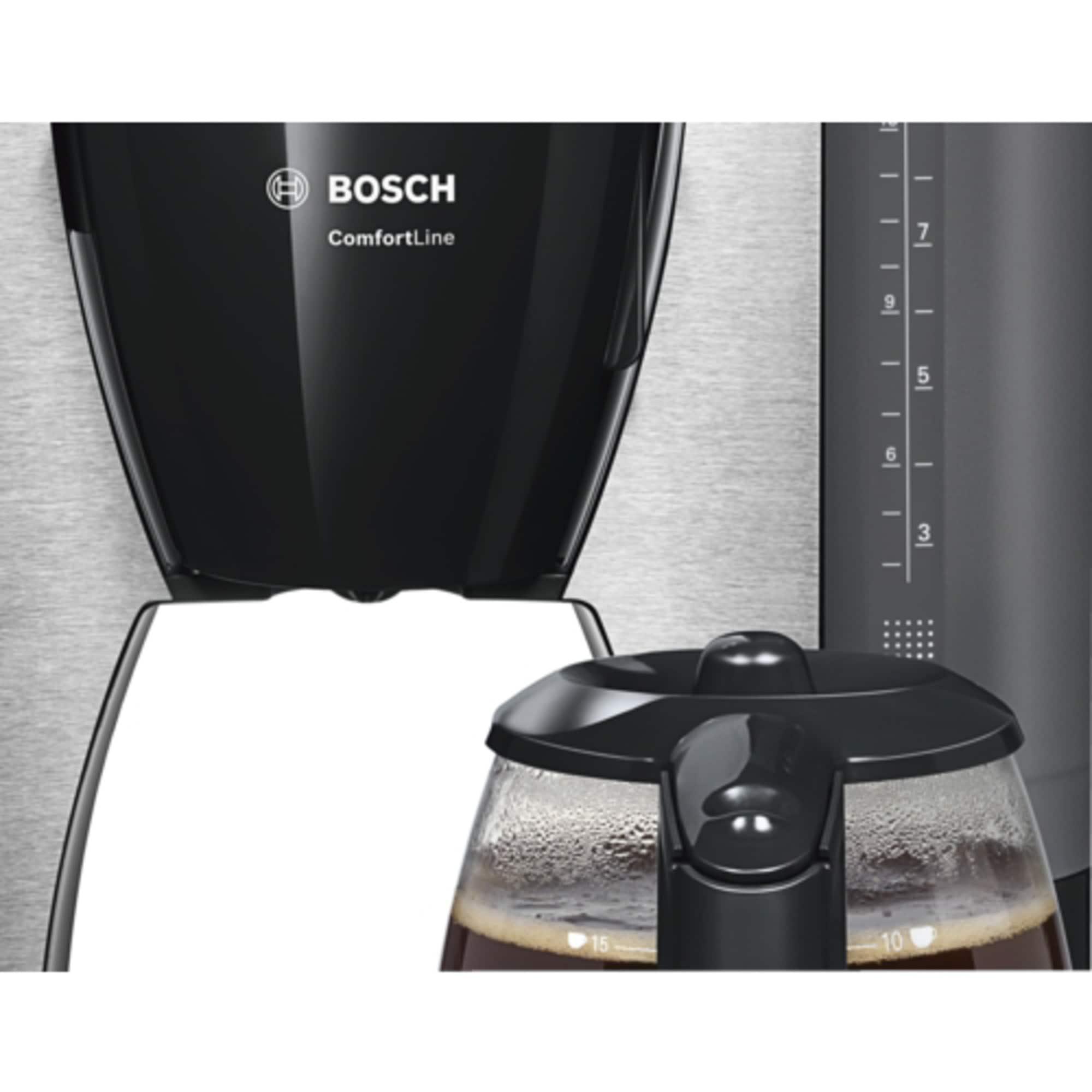 Bosch Filtermaschine ComfortLine TKA6A643