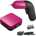 Bosch Akku-Schrauber IXO VI Colour Edition Pink