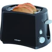 Cloer Toaster 331 schwarz