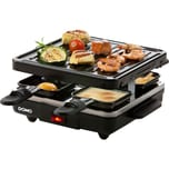 """Domo Raclette """"Just us"""" Raclette-Grill DO9147G"""