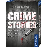 Kosmos Verlag Partyspiel Veit Etzold - Crime Stories