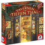 Schmidt Spiele Brettspiel Die Tavernen im Tiefen Thal
