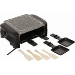 Princess Raclette 4 Stone Grill Party Raclette