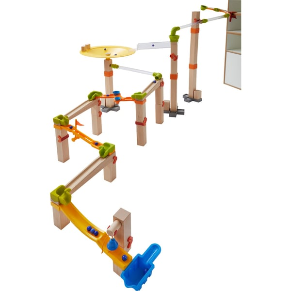 Haba Kugelbahn Master Construction Kit
