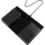 Scythe USB Fußschalter Double II