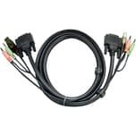 ATEN Kabel 2L-7D03UI