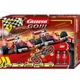 Carrera Rennbahn GO!!! Ferrari Race Spirit
