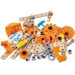 HAPE Konstruktionsspielzeug Erfinder Set Deluxe