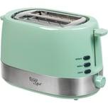 Bestron Toaster ATS1000M grün