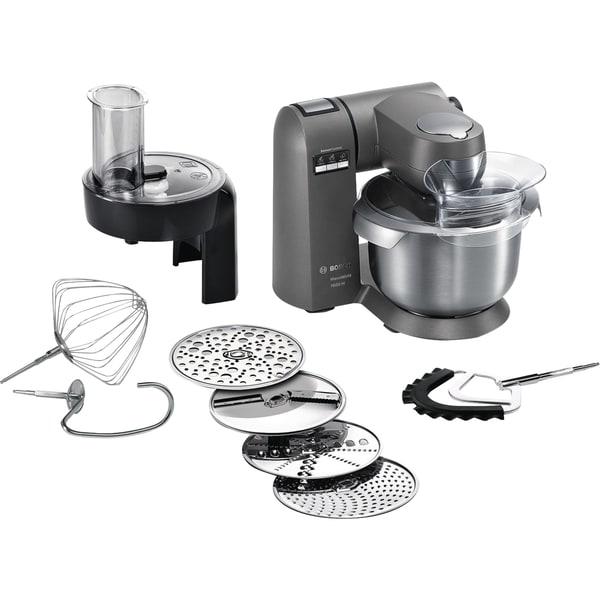 Bosch Küchenmaschine MaxxiMUM X30GXDE 11-teilig