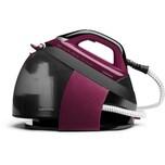Grundig Dampfbügelstation SIS 9870 schwarz/violett