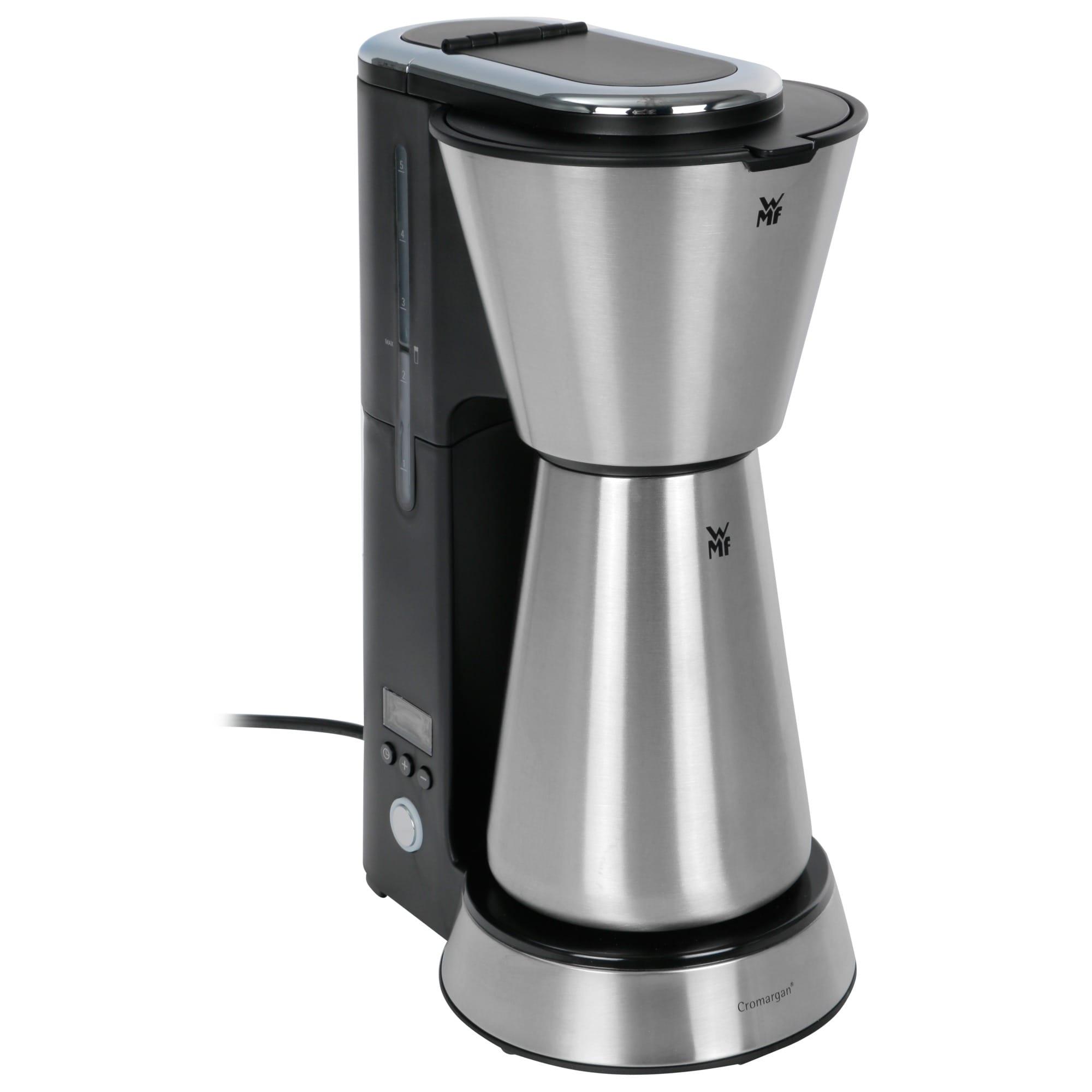 WMF Filtermaschine Küchenminis Aroma Thermo to go