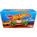 Hotwheels Spielfahrzeug 50er Geschenkset Sortiment