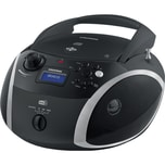 Grundig CD-Player GRB 4000 schwarz