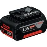 Bosch Akku 18 V 4,0 Ah Lithium-Ionen-Akku