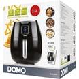 Domo Fritteuse Deli-Fryer XXL DO513FR