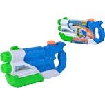 Simba Wasserpistole Waterzone Double Blaster