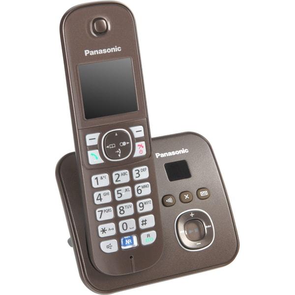 Panasonic analoges Telefon KX-TG6821GA