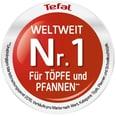 Tefal Pfanne Pfannen-Set Ingenio Authentic + Griff, 24cm und 28cm