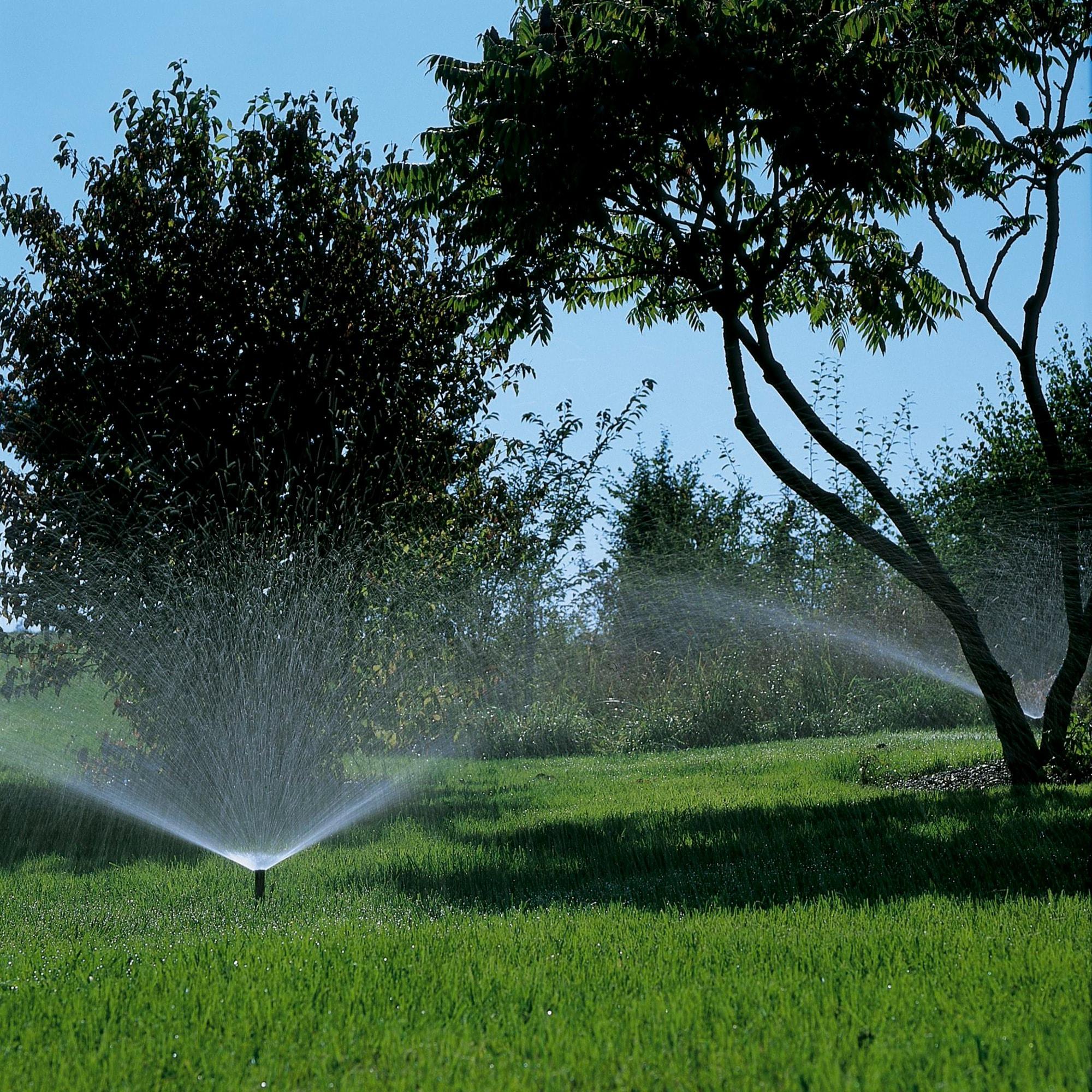 Gardena Sprinklersystem Sprinkl.Versenkregner S 80