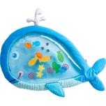 Haba Spielmatte Wasser-Spielmatte Großer Wal