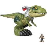 mattel Spielfigur Imaginext - Jurassic World - Hungriger T-Rex Dinosaurier-Spielzeug