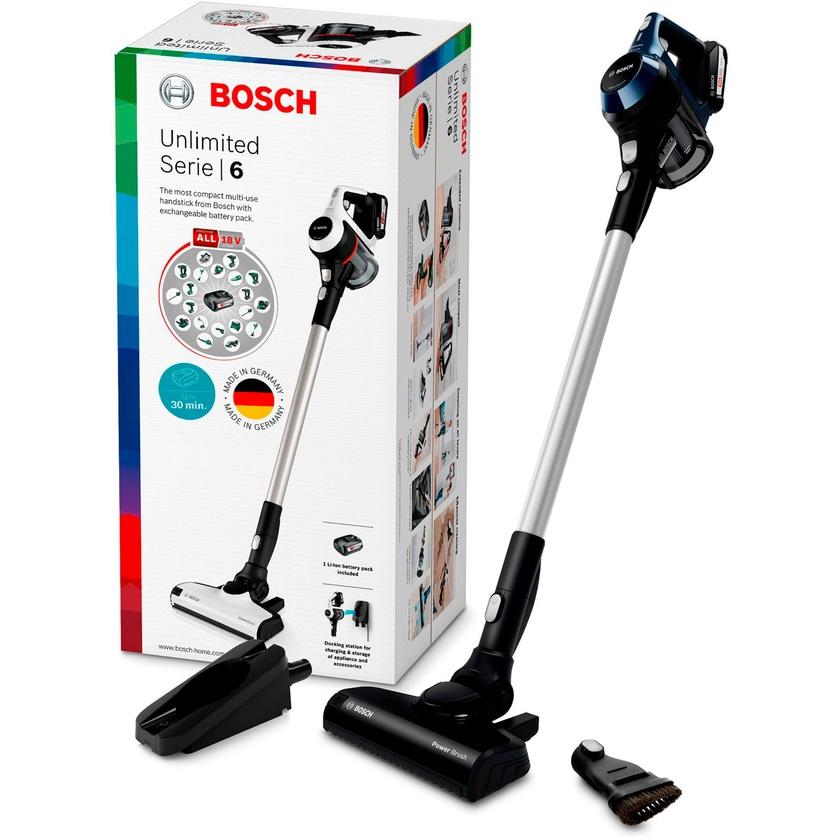 Bosch Stielstaubsauger BBS611PCK