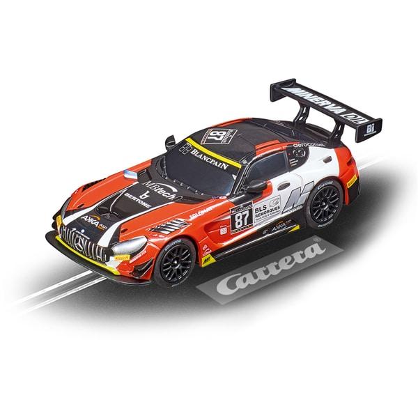 "Carrera Rennwagen GO!!! Mercedes-AMG GT3 ""Team AKKA-ASP, No.88"""