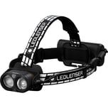 Led Lenser LED-Leuchte Stirnlampe H19R Signature