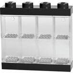 Room Copenhagen Aufbewahrungsbox Lego Minifiguren Display Case 8 schwarz