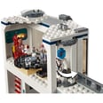 Lego Marvel Super Heroes Avengers-Hauptquartier