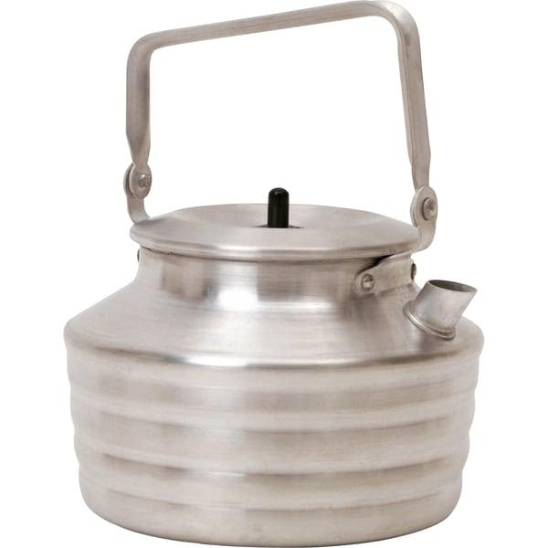 Campingaz Klassischer Aluminium-Wasserkessel mit Deckel