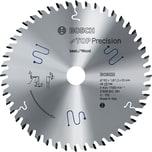Bosch Kreissägeblatt Top Precision Best for Multi Material 165mm 2608642388