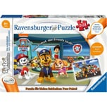 Ravensburger tiptoi Puzzle für kleine Entdecker: Paw Patrol