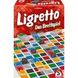 Schmidt Spiele Brettspiel Ligretto - das Brettspiel