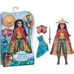Hasbro Puppe Disney Raya und der letzte Drache: Rayas Abenteuer Outfits