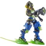 Hasbro Spielfigur Overwatch Ultimates Series Lucio