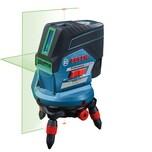 Bosch Linienlaser GCL 2-50 CG Professional + Drehhalterung RM2 Professional
