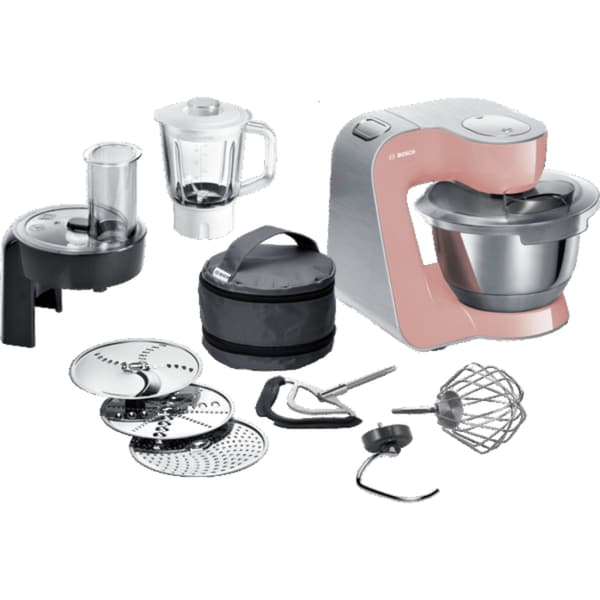 Bosch Küchenmaschine Creation Line Premium MUM58NP60