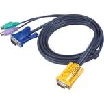 ATEN Kabel 2L-5203P