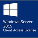 Microsoft Software Windows Server 2019 CAL 1 User