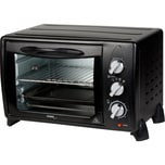 Domo Mini-Backofen DO-450GO