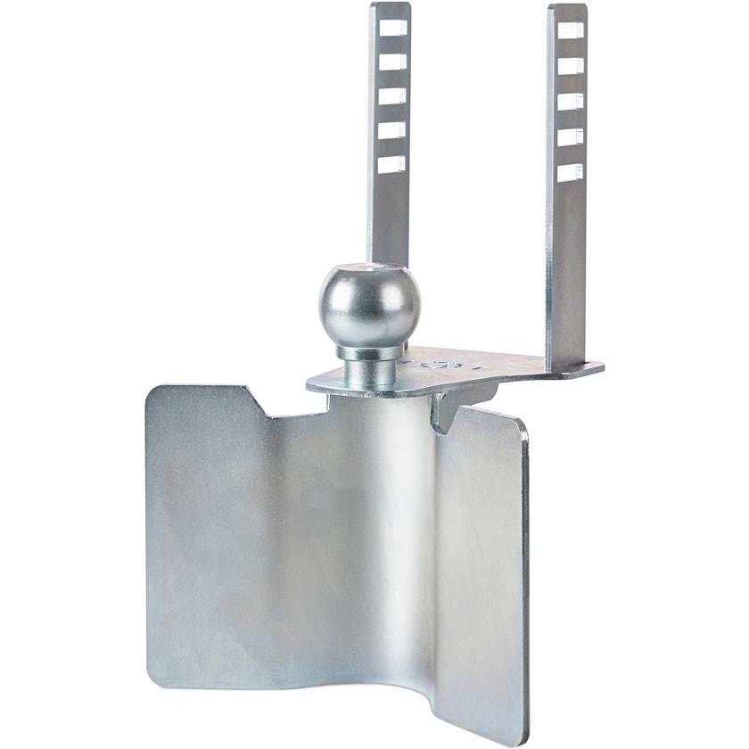 Schnellkuppler Ankuppelhilfe