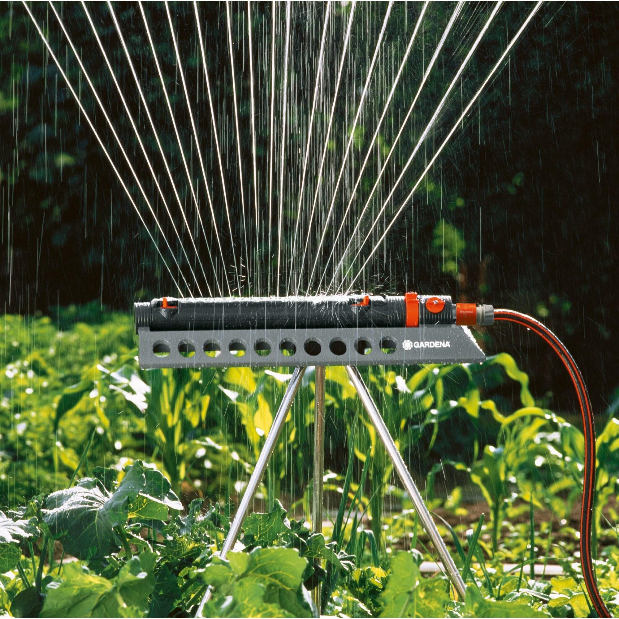 Gardena Sprinklersystem Comfort Aquazoom 350/3 (1977-20)
