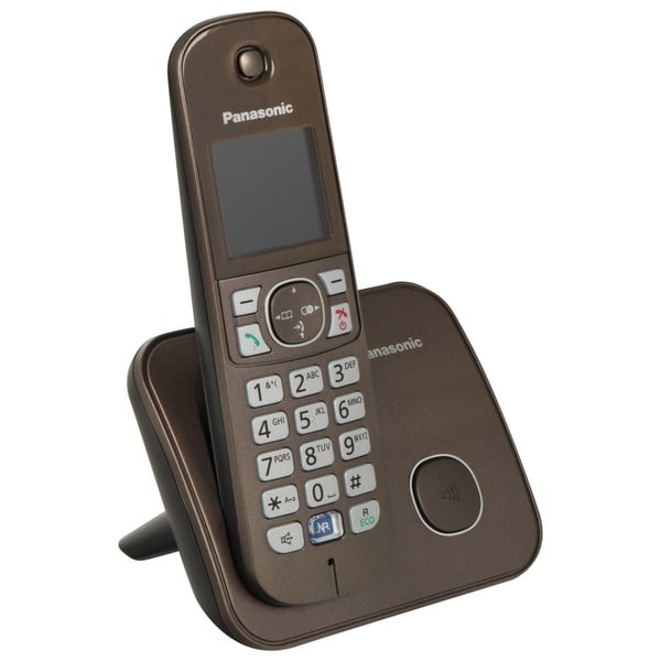 Panasonic analoges Telefon KX-TG6811GA